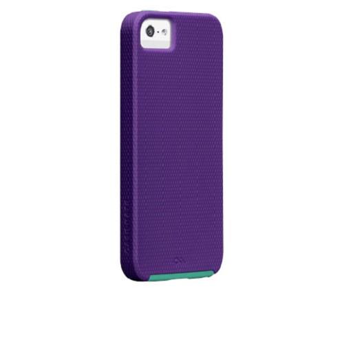 CASEMATE Tough [CM022474] - Violet Purple / Pool Blue - Casing Handphone / Case